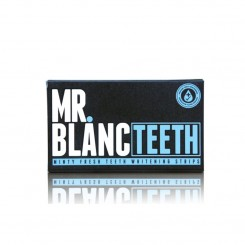 Mr Blanc Teeth hambavalgenduse ribad